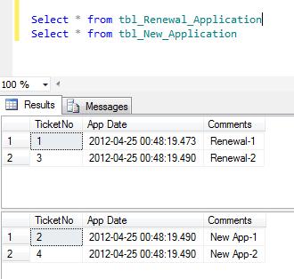 How sequence works in SQL Server 2012 | SQL Server Portal
