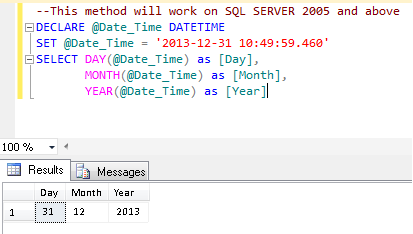 how to add days to date in sql server 2012