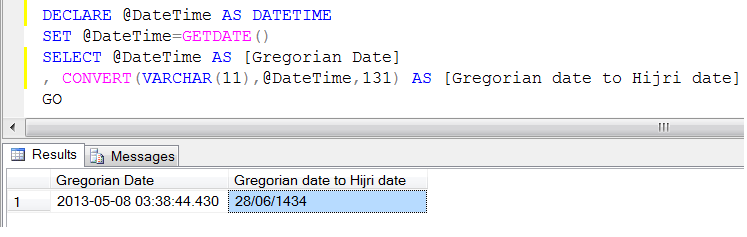 Convert varchar to datetime sql server dd/mm/yyyy