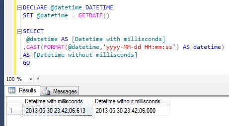 Varchar To Datetime Sql Server Converter