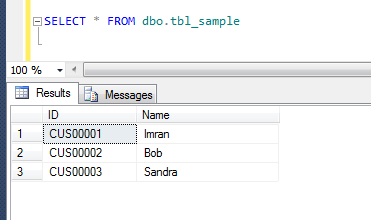Sql server 2012 how to generate a varchar sequence - Sql server alter table add column default ...
