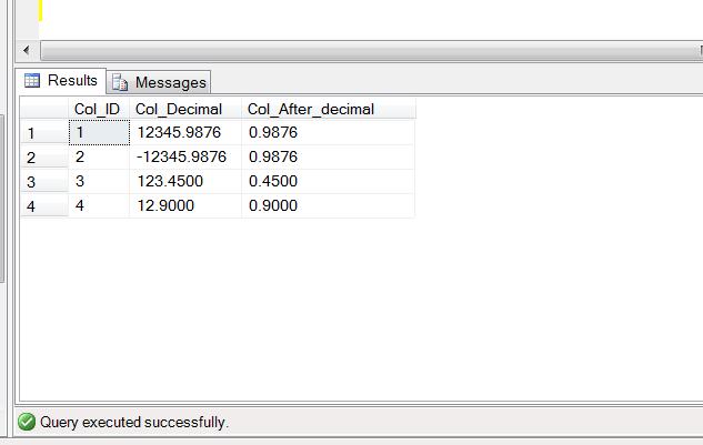 Conversion Function | SQL Server Portal