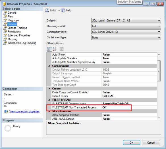 April | 2014 | SQL Server Portal