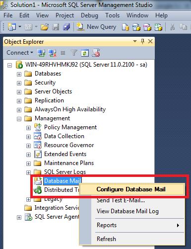 SQL Server Mail.0.2