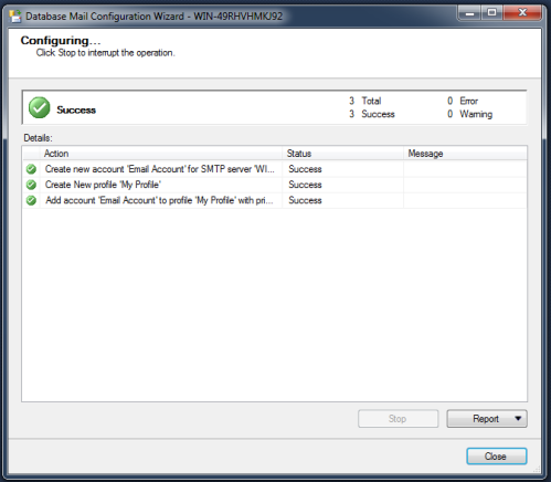 SQL Server Mail.1.10