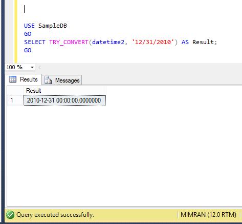 Try_Convert .1.1