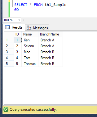 Row Level Security (RLS) 1.1