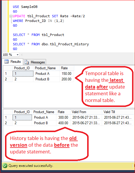 how to delete data from a table