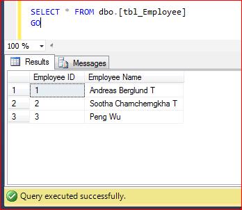 SQL SERVER – How to split one column into multiple columns
